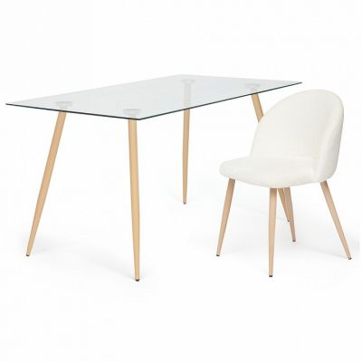 Стол обеденный Sophia (mod. 5003)