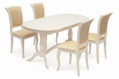 Стол обеденный Siena SA-T6EX2L