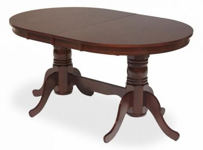 Стол обеденный Solomon (mod.3495T-001)